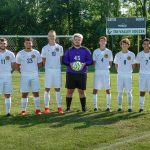 Scottie soccer gets 6-2 win over Morgan; Senior Night set for Thursday, Oct. 3 vs West M.