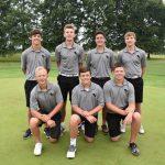 Scottie golf team tied atop MVL with defending champ John Glenn
