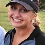 Lady Dawg linkster Laine Welker earns All-MVL honors at annual conference tournament