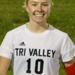 Lady Dawg soccer nets 5-1 win over Philo in D-II tourney opener; face Dover Thursday, Oct. 17 for Sectional title