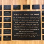 12th induction set Friday night, October 18, for Tri-Valley High School Athletic Hall of Fame