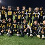 Scotties blank Tornadoes 55-0 on Senior Night; travel to Maysville Friday in 2019 season finale