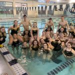 Scottie swimmers spash into 2019-20 season with impressive outing at 2nd annual Skyler Gilkerson Meet