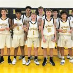 Tri-Valley freshman earn boys hoop title in 23rd Annual TVHS Freshman Holiday Basketball Tournament