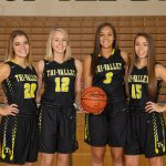 Lady Dawgs nearing MVL hoop title after New Lex, Bishop Hartley wins; celebrate Senior Night, Feb. 5 at The Dawg House