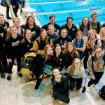 Scottie swimmers enjoy success in talented field at annual SEOSL Meet