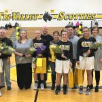 Lady Dawgs one win away from 2019-20 MVL girls basketball title