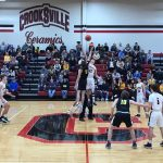 Tri-Valley victory at Crooksville comes with an added bonus – a Sheridan loss; Scottie and Generals now tied atop MVL boys hoops standings