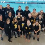 Tri-Valley swims well at East District Sectionals; 13 Scotties advance to OHSAA District action at OSU