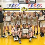 Lady Dawgs roll on to Districts with 68-12 Sectional title hoop win over East Liverpool; Top-seed Tri-Valley meets 4th seed Dover Wednesday, Feb. 26 at West Holmes HS