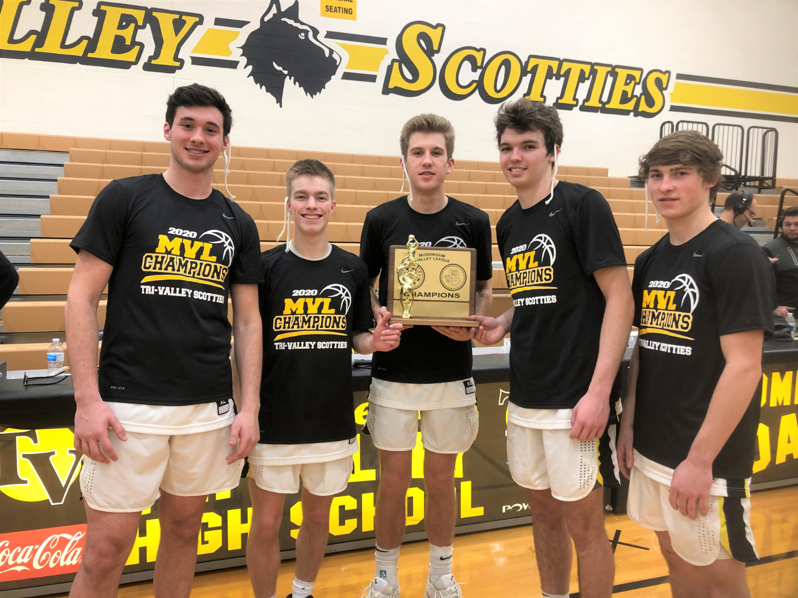 Scotties fall to Meadowbrook in District title game, but proud of 2019-20 season accomplishments
