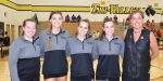 Lady Dawgs get 'Senior Night' volleyball win vs Crooksville