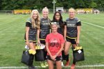 Lady Dawg soccer off to 3-0 start after Maysville shutout win