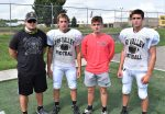 Tri-Valley Football Players of the Week – Week 1, TV vs Morgan