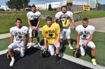 Tri-Valley Football Players of the Week – Week 2, TV vs Maysville