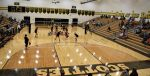Lady Dawg volleyball back on winning track with Philo win
