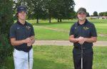 Scottie golfers get win on Senior Night