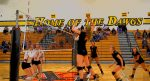 Lady Dawg volleyball snaps two-game skid with win over MVL newcomer Coshocton