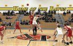 Scottie boys basketball heads to Maysville Wednesday, Dec. 23 off big Sheridan conference win