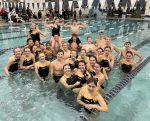 Tri-Valley boys, girls swim teams combine pool talents to defeat visiting RV, JG, and Coshocton
