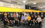 Muskingum Valley League Big School Division Wrestling Champions – the Tri-Valley Scotties!