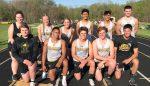 Scottie senior track and field student-athletes recognized on Senior Night