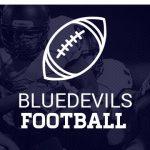 Blue Devils Football Falls to Effingham