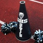 Cheerleading Tryout Dates Set (football, competitive, & basketball squads)