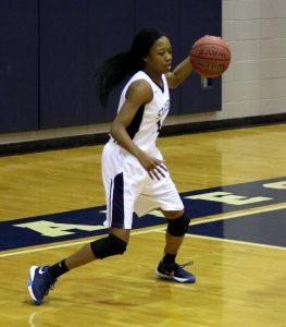 Varsity  Girl's Basketball