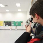 Rifle Team Headed to State Playoffs