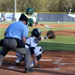 Devils Battle Hard Against Ware County