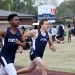 SHS Track Qualifiers for State