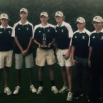 SHS Boys Golf Wins 3rd Straight Tournament