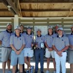 Statesboro Golf Advances to State