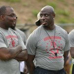 SHS to Host 3rd Annual Justin Houston Football Camp