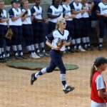 SHS Softball Loses First Region Game