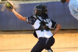 Junior Varsity Softball