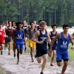 Cross Country Runs into the Season