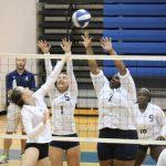 SHS Girls Volleyball