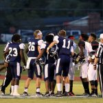 Varsity Football SHS vs. Appling County