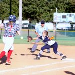 Softball Tryouts begin May 10th
