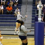 SHS Softball and Volleyball to Host First Round of State Tournament