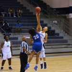 Statesboro Girls Basketball vs. Bradwell