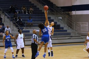 Statesboro Girls Basketball vs. Bradwell