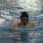 Swimming November and December Meets