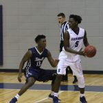 SHS Basketball to Host Region Tournament