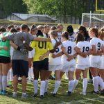 SHS Girls Soccer vs. Wayne- Region Championship