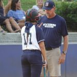 Softball begins State Playoffs