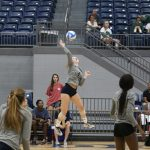 2019 Blue Devil Volleyball Camp