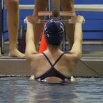 Swim Team Dives into New Season